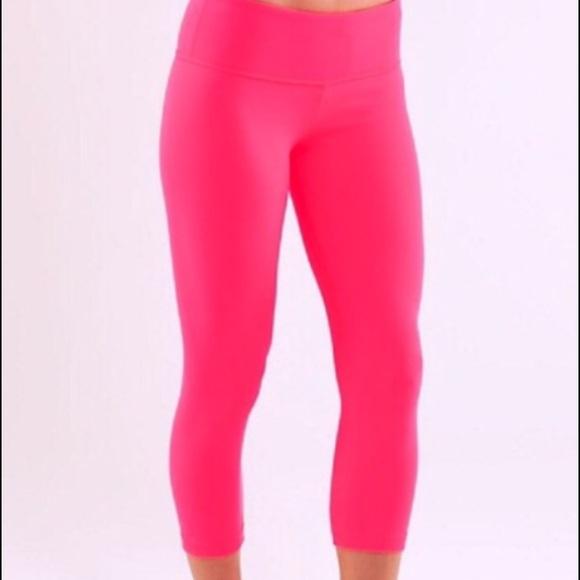 Pants Light Pink Yoga Poshmark